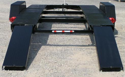 Building A Lightweight Car Hauler Grassroots Motorsports Forum